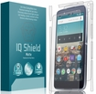 Alcatel Idol 4 Matte Full Body Skin