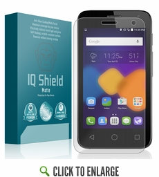 Alcatel OneTouch PIXI First Matte Screen Protector