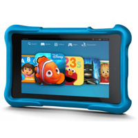 "Amazon Fire HD Kids Edition 6"""" title=""Amazon Fire HD Kids Edition 6"""