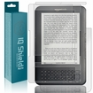Amazon Kindle 3  Matte Anti-Glare Full Body Skin Protector