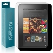 Amazon Kindle Fire HD 8.9/4G LTE Matte Anti-Glare Screen Protector
