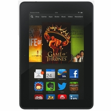 "Amazon Kindle Fire HDX 7"""" title=""Amazon Kindle Fire HDX 7"""