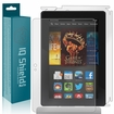 Amazon Kindle Fire HDX 7 (Wifi) (2013) Matte Anti-Glare Full Body Skin Protector