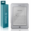 Amazon Kindle Touch 3G  Matte Anti-Glare Screen Protector
