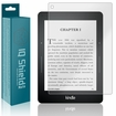 Amazon Kindle Voyage Matte Anti-Glare Screen Protector