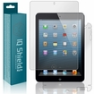 Apple iPad 4 with Retina Display  Matte Anti-Glare Full Body Skin Protector