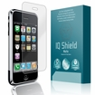 Apple iPhone 3G  Matte Anti-Glare Screen Protector