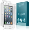 Apple iPhone 5 Matte Anti-Glare Full Body Skin Protector