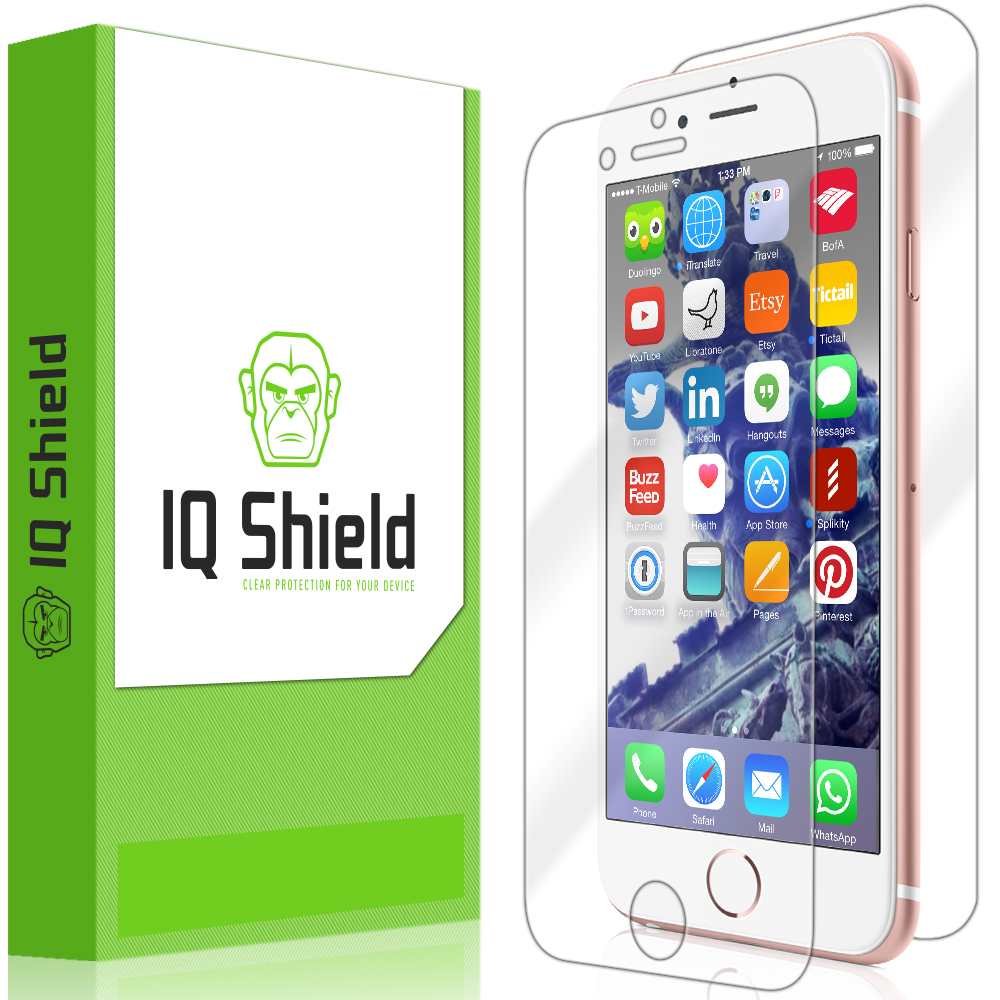 low priced 201ac 71416 Apple iPhone 6s LiQuid Shield Full Body Skin Protector (iPhone 6 4.7