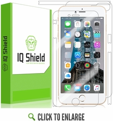 Apple iPhone 7 Plus LiQuid Shield Full Body Skin Protector