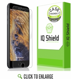 Apple iPhone 7 Plus LiQuid Shield Screen Protector (Case Friendly Version 2)