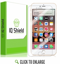 Apple iPhone 7 Plus (Case Friendly) LiQuid Shield Screen Protector
