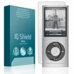 Apple iPod Nano 4G  Matte Anti-Glare Full Body Skin Protector