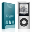 Apple iPod Nano 4G  Matte Anti-Glare Screen Protector
