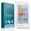 Apple iPod Nano 7th Generation (2-PACK) Matte Anti-Glare Screen Protector