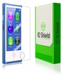 Apple iPod Nano 7th Generation LIQuid Shield Screen Protector (2-Pack)