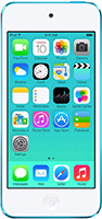Apple iPod Touch (6th Generation)(2015)
