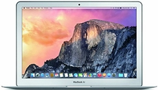 "Apple MacBook Air 13.3"" [MJVE2LL/A]"" title=""Apple MacBook Air 13.3"" [MJVE2LL/A]"