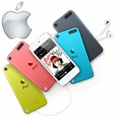 Apple mp3 Players