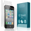 Apple Verizon iPhone 4  Matte Anti-Glare Screen Protector