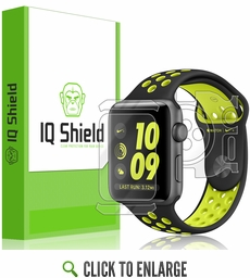 Apple Watch Nike+ LiQuid Shield Full Body Skin Protector (38mm)