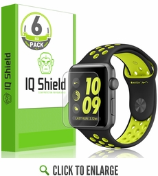 Apple Watch Nike+ LiQuid Shield Screen Protector (38mm)
