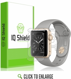 Apple Watch Series 2 38mm LiQuid Shield Full Body Skin Protector