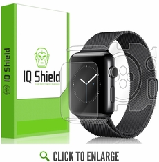 Apple Watch Series 2 42 mm LiQuid Shield Full Body Skin Protector
