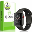 Apple Watch LiQuid Shield Screen Protector (42mm Series 3/2/1 Compatible)(6-Pack)