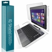 ASUS Transformer Book T100 Tablet and Keyboard Matte Anti-Glare Full Body Skin Protector