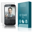 BlackBerry Classic Q20 Matte Anti-Glare Full Body Skin Protector