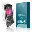 BlackBerry Curve 9370  Matte Anti-Glare Full Body Skin Protector