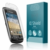 BlackBerry Curve 9380  Matte Anti-Glare Screen Protector
