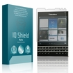 BlackBerry Passport (AT&T) Matte Anti-Glare Screen Protector