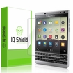 BlackBerry Passport Silver Edition LiQuid Shield Screen Protector