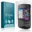 BlackBerry Q10 Matte Anti-Glare Full Body Skin Protector