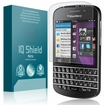 BlackBerry Q10 Matte Anti-Glare Screen Protector