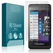 BlackBerry Z10 Matte Anti-Glare Screen Protector