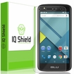 BLU C5 LiQuid Shield Screen Protector