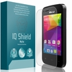 BLU Dash JR 3G Matte Screen Protector