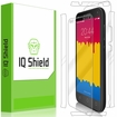 BLU Dash L5 LTE LiQuid Shield Full Body Skin Protector