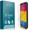 BLU Dash L5 LTE Matte Screen Protector