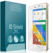 BLU Dash M2 Matte Screen Protector