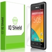 BLU Energy Jr LiQuid Shield Screen Protector