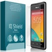 BLU Energy Jr Matte Screen Protector
