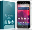BLU Grand XL LTE Matte Full Body Skin Protector