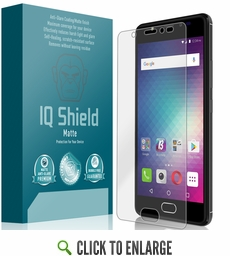 BLU Life One X2 Matte Screen Protector