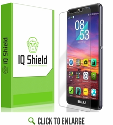 BLU R1 Plus LiQuid Shield Screen Protector