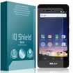 BLU Studio G HD LTE Matte Screen Protector