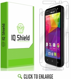 BLU Studio G Mini LiQuid Shield Full Body Skin Protector